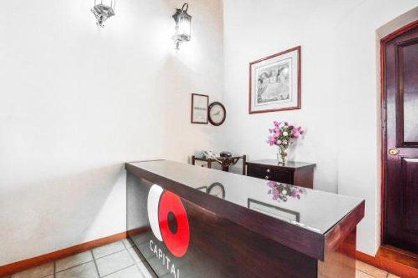 Hotel El Nito - фото 17