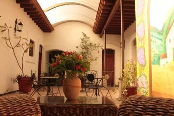 Hotel El Nito - фото 20