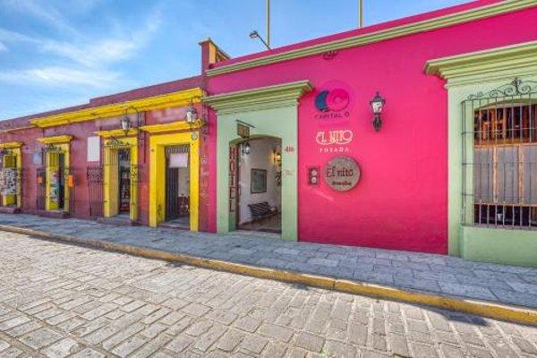 Hotel El Nito - фото 22
