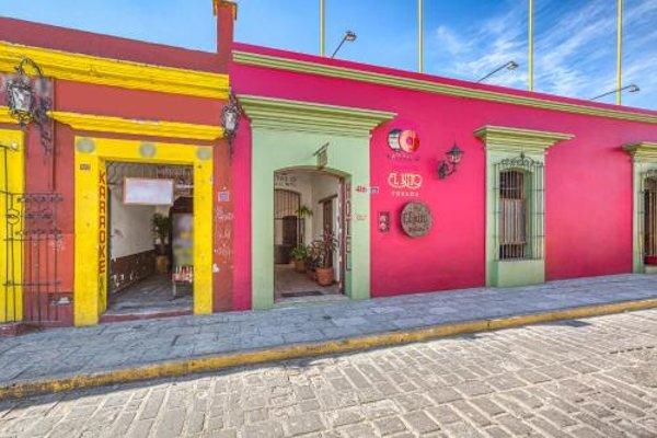 Hotel El Nito - фото 23