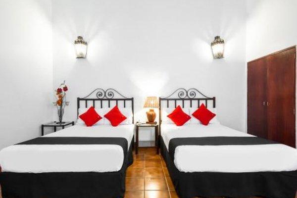 Hotel El Nito - фото 4