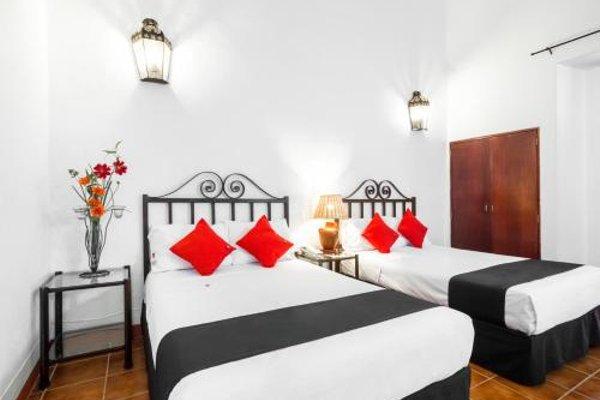 Hotel El Nito - фото 6