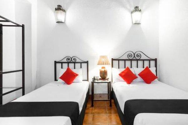 Hotel El Nito - фото 7