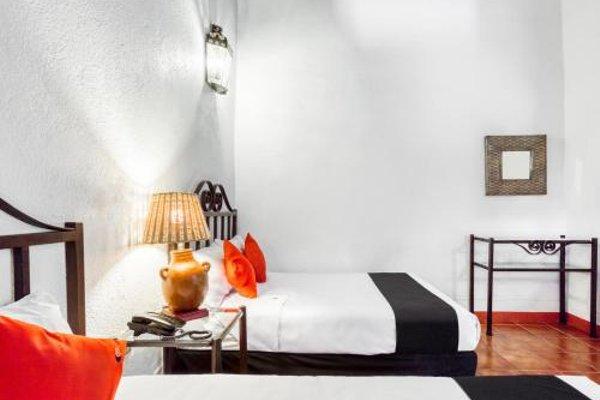 Hotel El Nito - фото 8