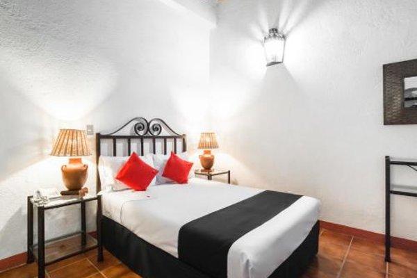 Hotel El Nito - фото 9