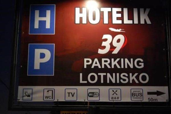 Hotelik Okecie 39 - фото 19