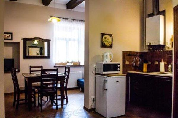 Lublin Apartaments - фото 13
