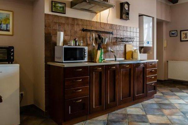 Lublin Apartaments - фото 19
