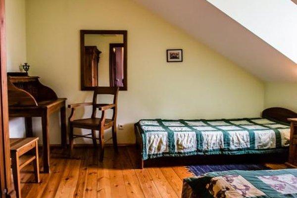 Lublin Apartaments - фото 20