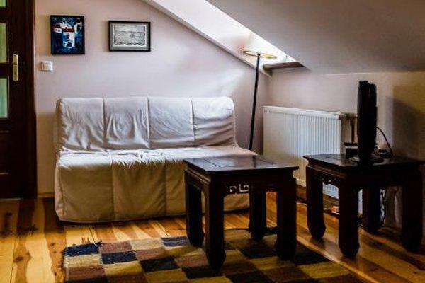 Lublin Apartaments - фото 21