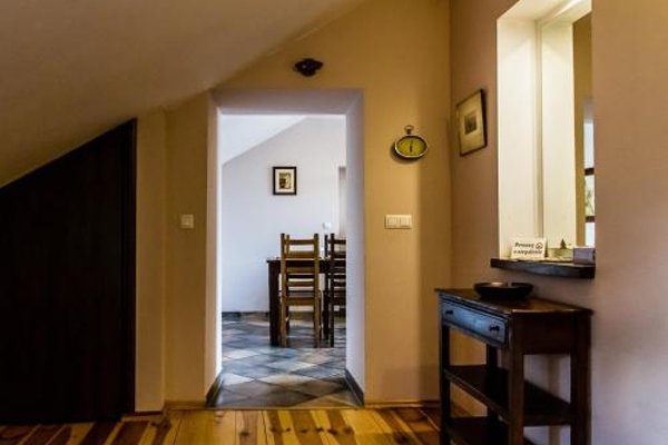 Lublin Apartaments - фото 22
