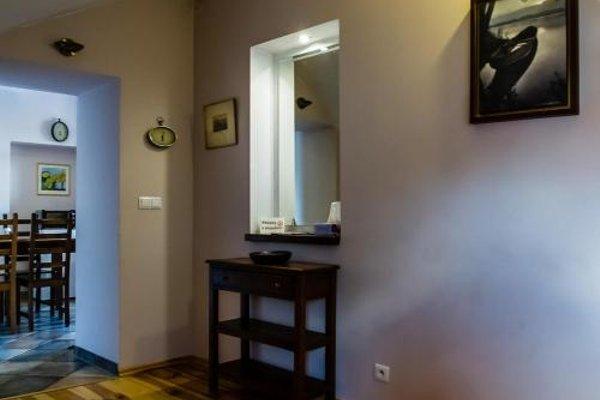 Lublin Apartaments - фото 23