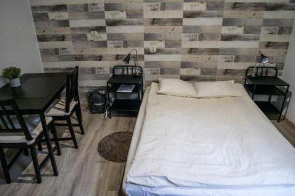 Cent Hostel - фото 10