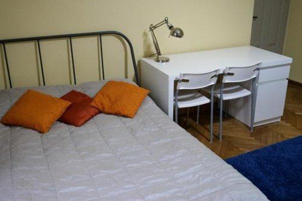 Cent Hostel - фото 4
