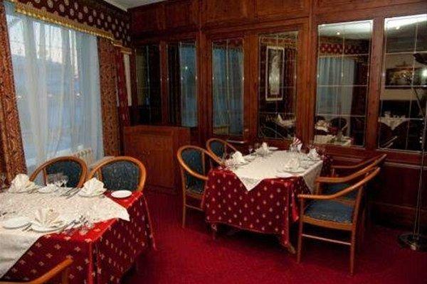 Гостиница «Биатлонная» - фото 12