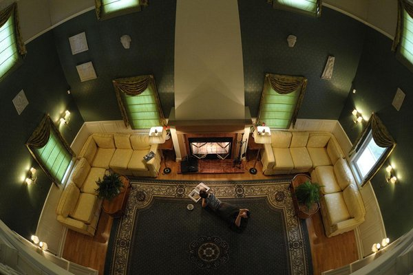 Гостиница «Биатлонная» - фото 5