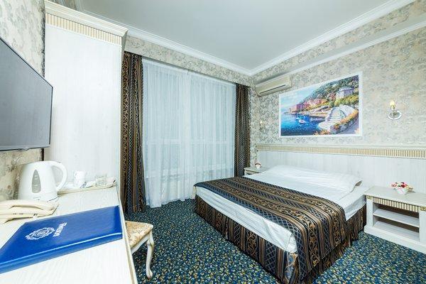 Отель «Богема» - фото 13