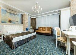 Отель Богема фото 2