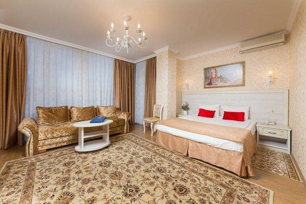 Отель «Богема» - фото 11