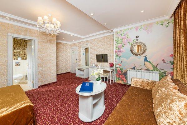 Отель «Богема» - фото 12