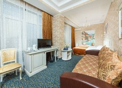 Отель Богема фото 3