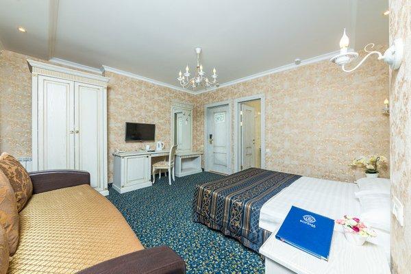 Отель «Богема» - фото 3