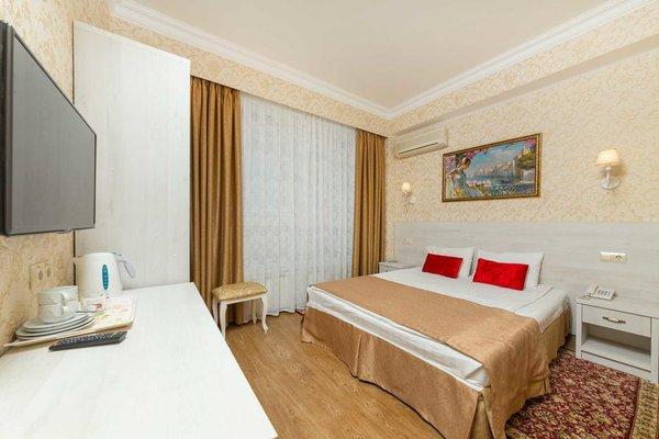 Отель «Богема» - фото 4