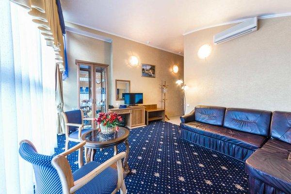 Отель «Богема» - фото 8