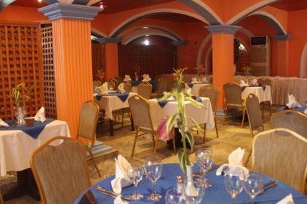 Hotel Royal Palace - 12