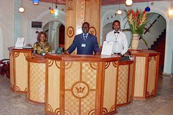 Hotel Royal Palace - 14