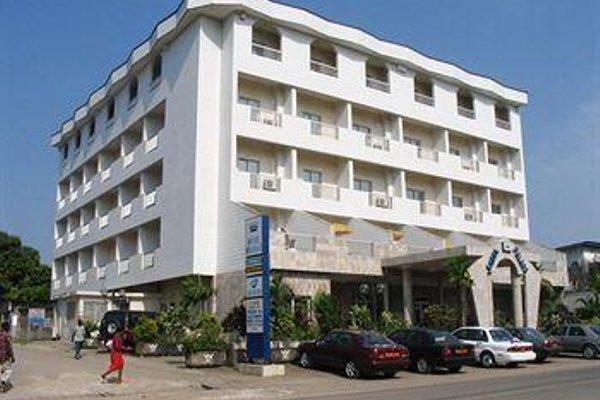 Hotel Royal Palace - 22