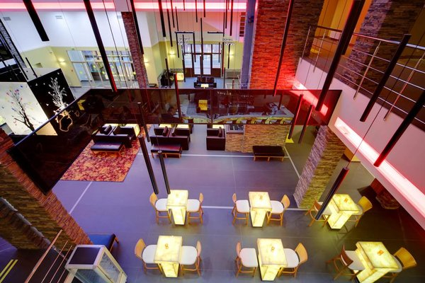 Отель «Голден Тюлип Роза Хутор» - фото 15