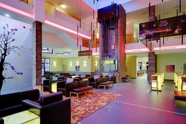 Отель «Голден Тюлип Роза Хутор» - фото 16