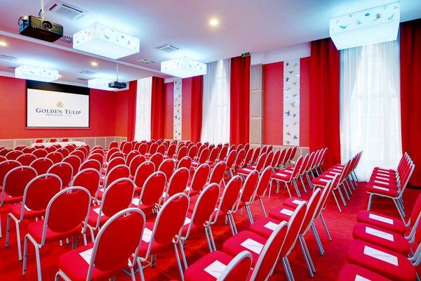 Отель «Голден Тюлип Роза Хутор» - фото 17