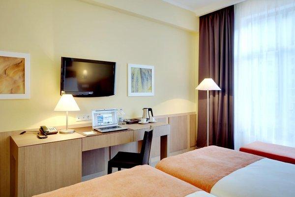 Отель «Голден Тюлип Роза Хутор» - фото 6