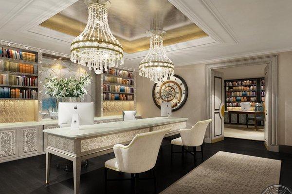 Waldorf Astoria Ras Al Khaimah - фото 12