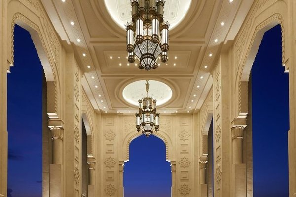 Waldorf Astoria Ras Al Khaimah - фото 15