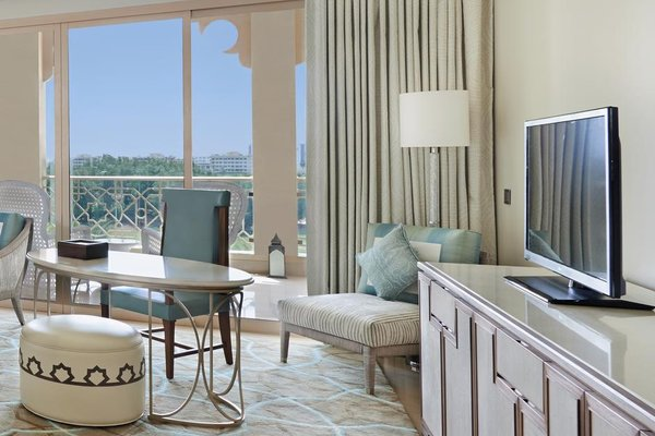 Waldorf Astoria Ras Al Khaimah - фото 17