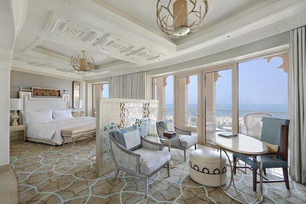 Waldorf Astoria Ras Al Khaimah - фото 18