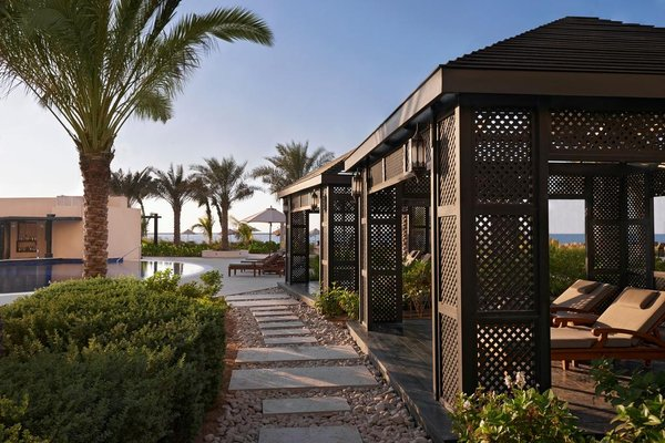 Waldorf Astoria Ras Al Khaimah - фото 23