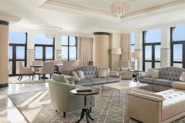 Waldorf Astoria Ras Al Khaimah - фото 4