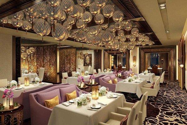 Waldorf Astoria Ras Al Khaimah - фото 8