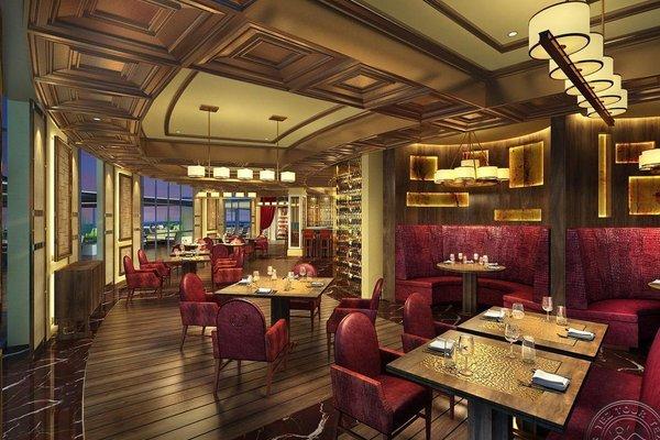 Waldorf Astoria Ras Al Khaimah - фото 9