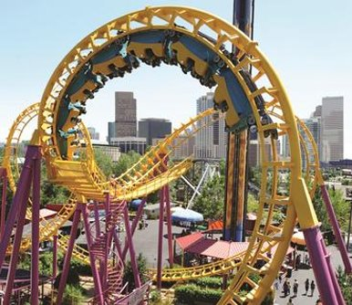 โรงแรม Homewood Suites- Denver Downtown Convention Center