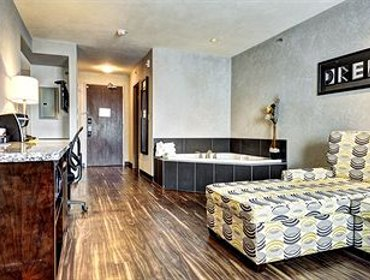 Апартаменты Home Inn & Suites - Swift Current
