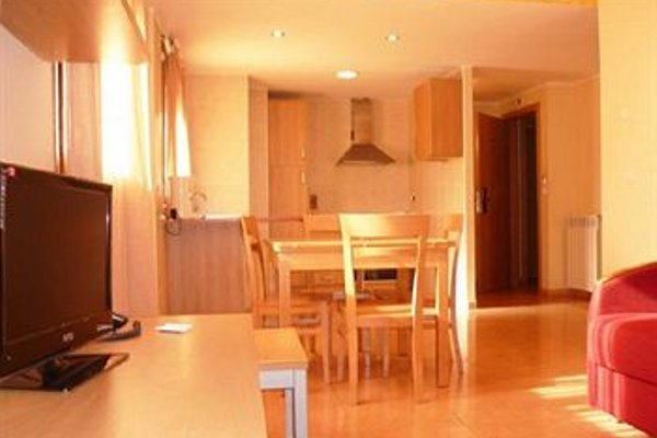 Apartamentos Ordino 3000 - 12