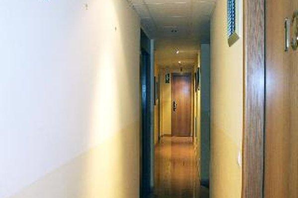 Apartamentos Ordino 3000 - 16