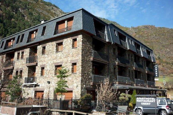 Apartamentos Ordino 3000 - 21