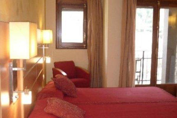 Apartamentos Ordino 3000 - 3