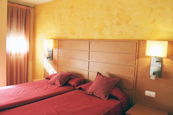 Apartamentos Ordino 3000 - 6